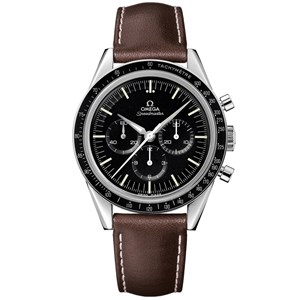 Omega Speedmaster Moonwatch Chronograph 39.7mm