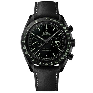 Omega Speedmaster Moonwatch 44.25mm Co-Axial Chronograph