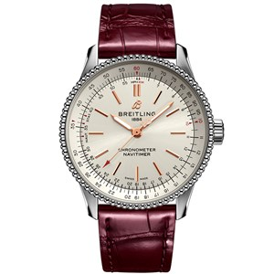 Breitling Navitimer Automatic 35 Ladies Watch