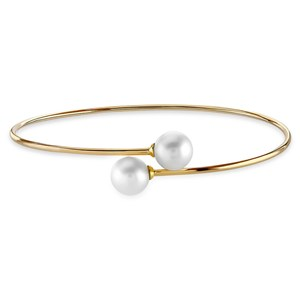 Beards Cultured Pearl Bangle FB040/9CTY
