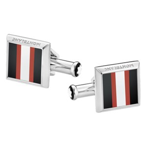 Montblanc Urban Spirit Racing Cufflinks