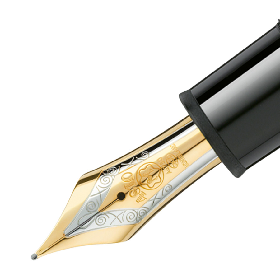 Montblanc Meisterstück Gold-Coated 149 Fountain Pen