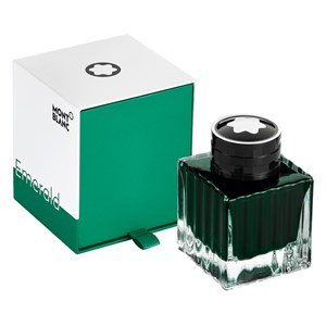 Montblanc Emerald Green Ink Bottle 50ml