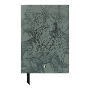 Montblanc Notebook 146 Writers Edition Homage to Rudyard Kipling