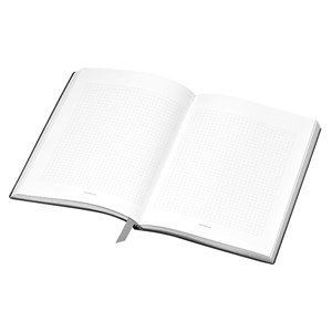 Montblanc Fine Stationery Notebook #146 Squared 113637
