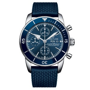 Breitling Heritage II Chronograph 44 A13313161C1S1