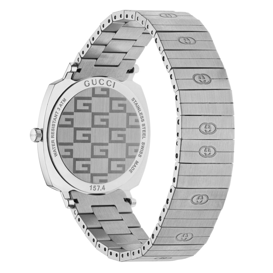 Gucci Grip Steel 35mm