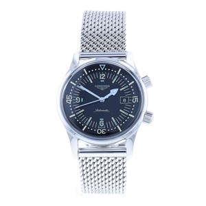 Longines Legend Diver L3.674.4.50.6