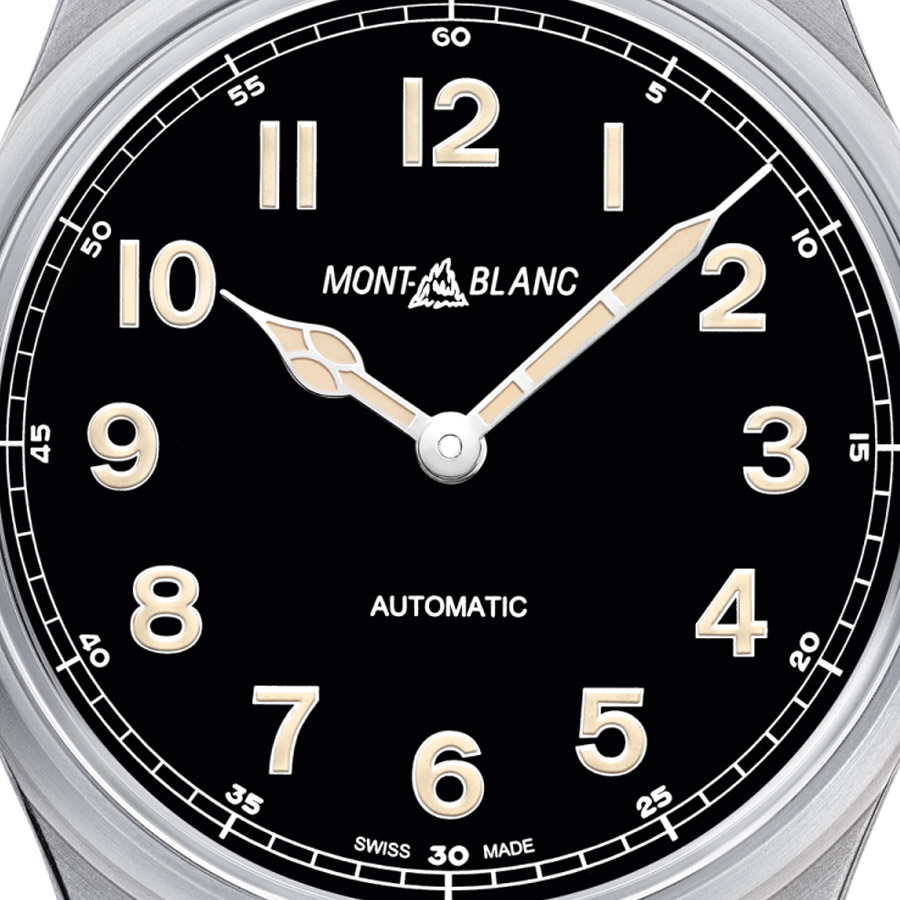 Montblanc 1858 Automatic 40mm