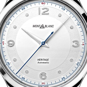 Montblanc Heritage Automatic 119943