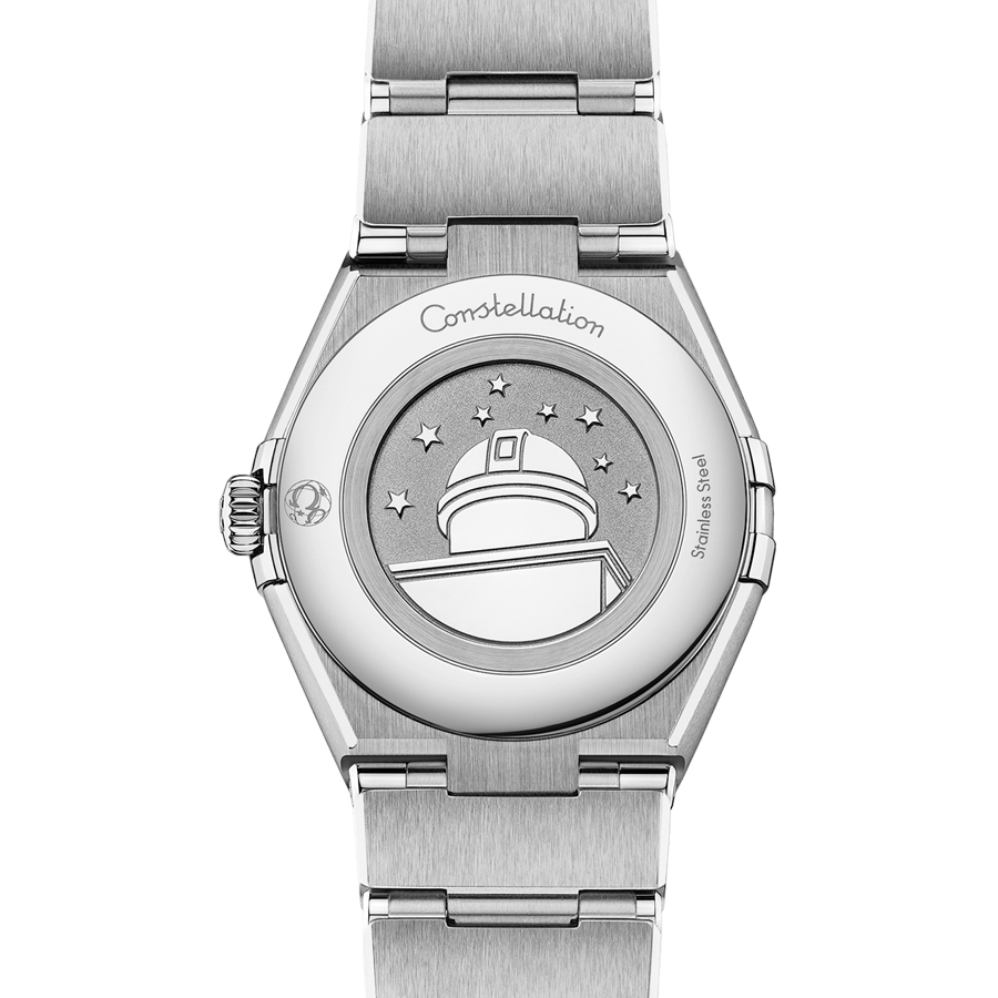 Omega Constellation Manhattan Quartz 28mm 131.15.28.60.52.001