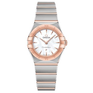 Omega Constellation Manhattan Quartz 25mm 131.20.25.60.05.001