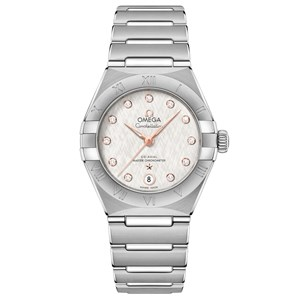 Omega Constellation Manhattan Omega Co-Axial Master Chromometer 29mm