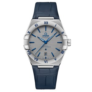 Omega Constellation Omega Co-Axial Master Chronometer 39mm