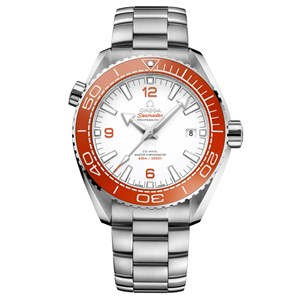 Omega Seamaster Planet Ocean 600m Omega Co-Axial Master Chronometer 43.5mm