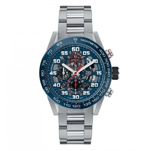 TAG Heuer Carrera Calibre Heuer 01 Aston Martin Red Bull Racing Special Edition