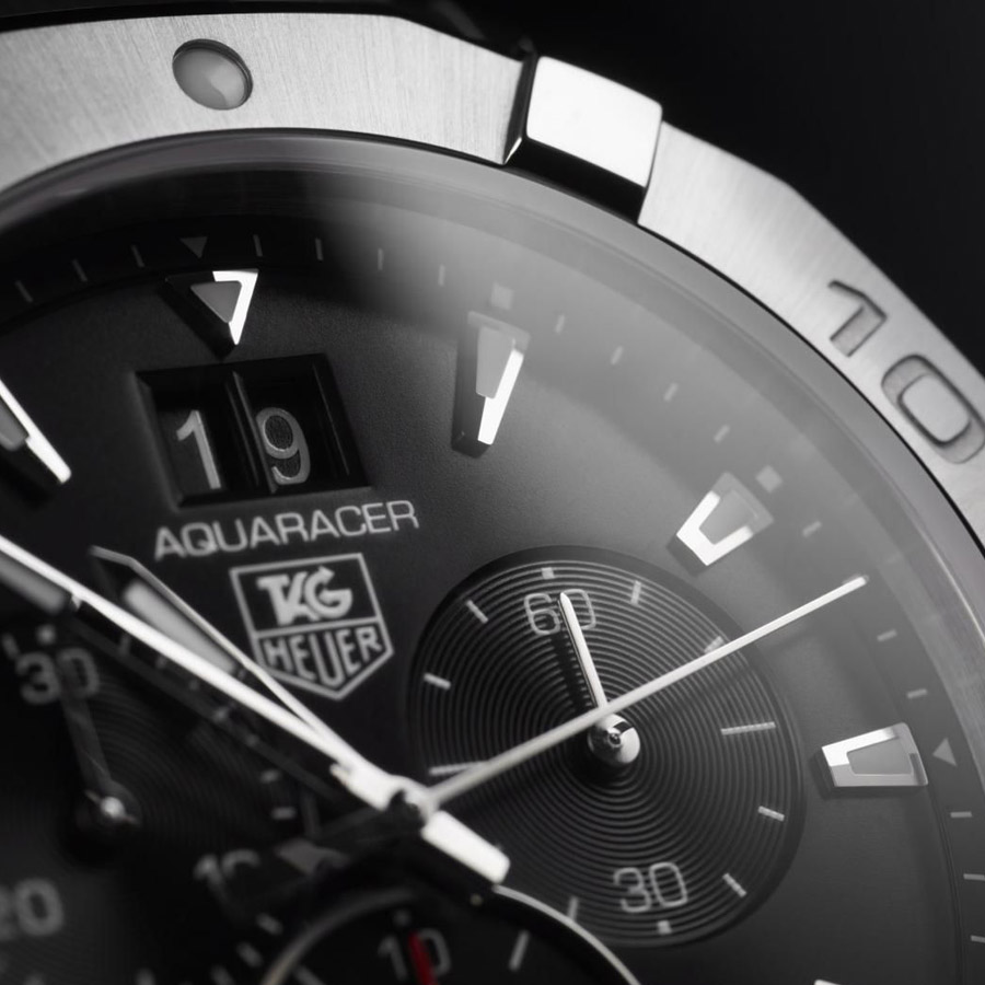 TAG Heuer Aquaracer Quartz Chronograph