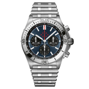 Breitling Chronomat B01 Red Arrows Special Edition 2021