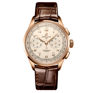 Breitling Premier B09 Chronograph Heritage 40