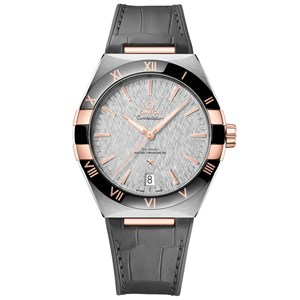 Omega Constellation Co-Axial Master Chronometer 41mm