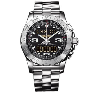 Pre-Owned Breitling Airwolf 43.5mm