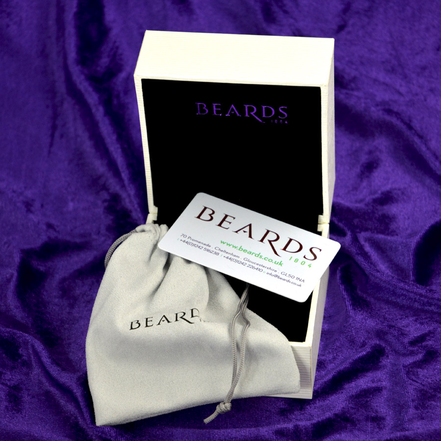 Beards Gift Voucher £75