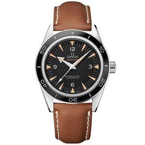 Omega Seamaster 300 Co-Axial Master Chronometer 41mm