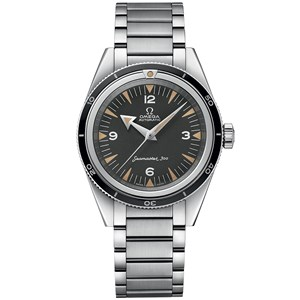 Omega Seamaster 300 Co-Axial Master Chronometer 39mm 1957