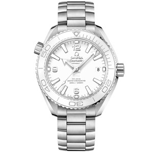 Omega Seamaster Ladies Planet Ocean 600M Co-Axial Master Chronometer 39.5mm