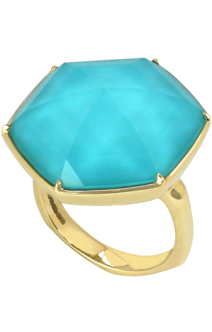 Stephen Webster Deco Haze Ring
