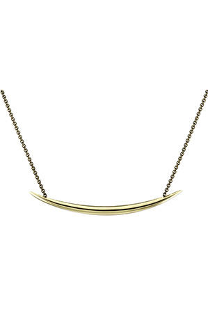 Shaun Leane Quill Necklace