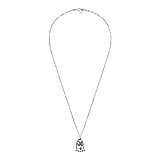 Gucci Ghost Necklace YBB455536001