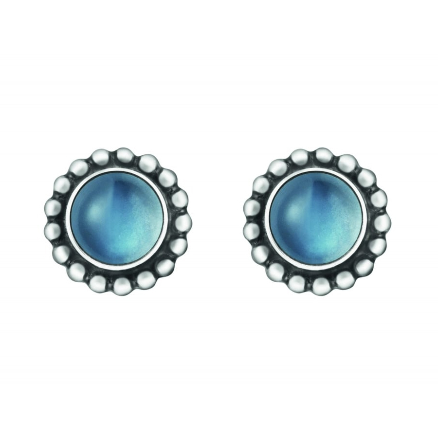 Georg Jensen Moonlight Blossom Earrings 3538983
