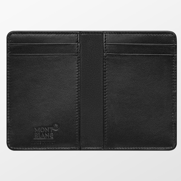 Montblanc Nightflight Business Card Holder, 116790
