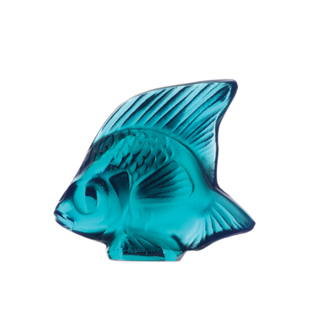 Lalique Fish Sculpture 3000500