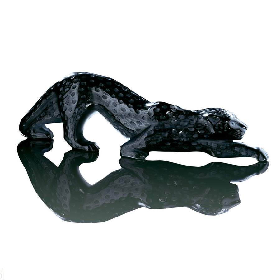 Lalique Zeila Black Panther 1167100