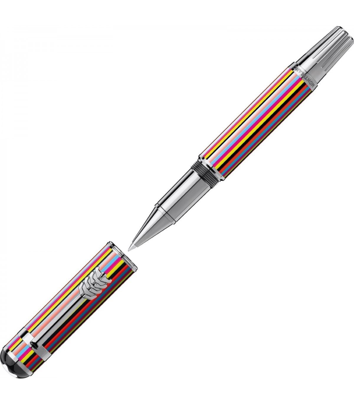 Montblanc The Beatles Special Edition Rollerball Pen 116257