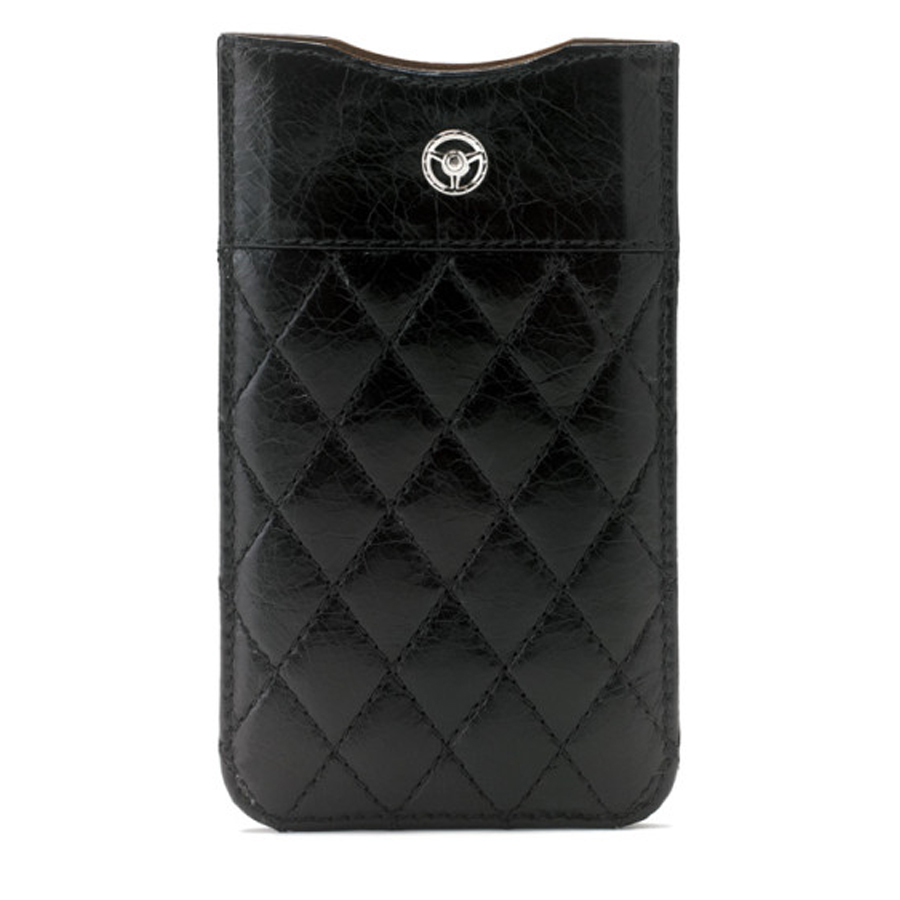 GTO London 250 GTO Black iPhone Sleeve GL25-1