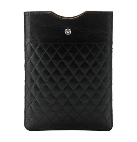 GTO London 250 GTO iPad Mini Sleeve Black GL27-1