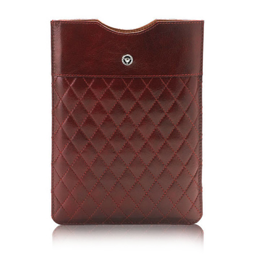 GTO London 250 GTO iPad Mini Sleeve Red GL27-3