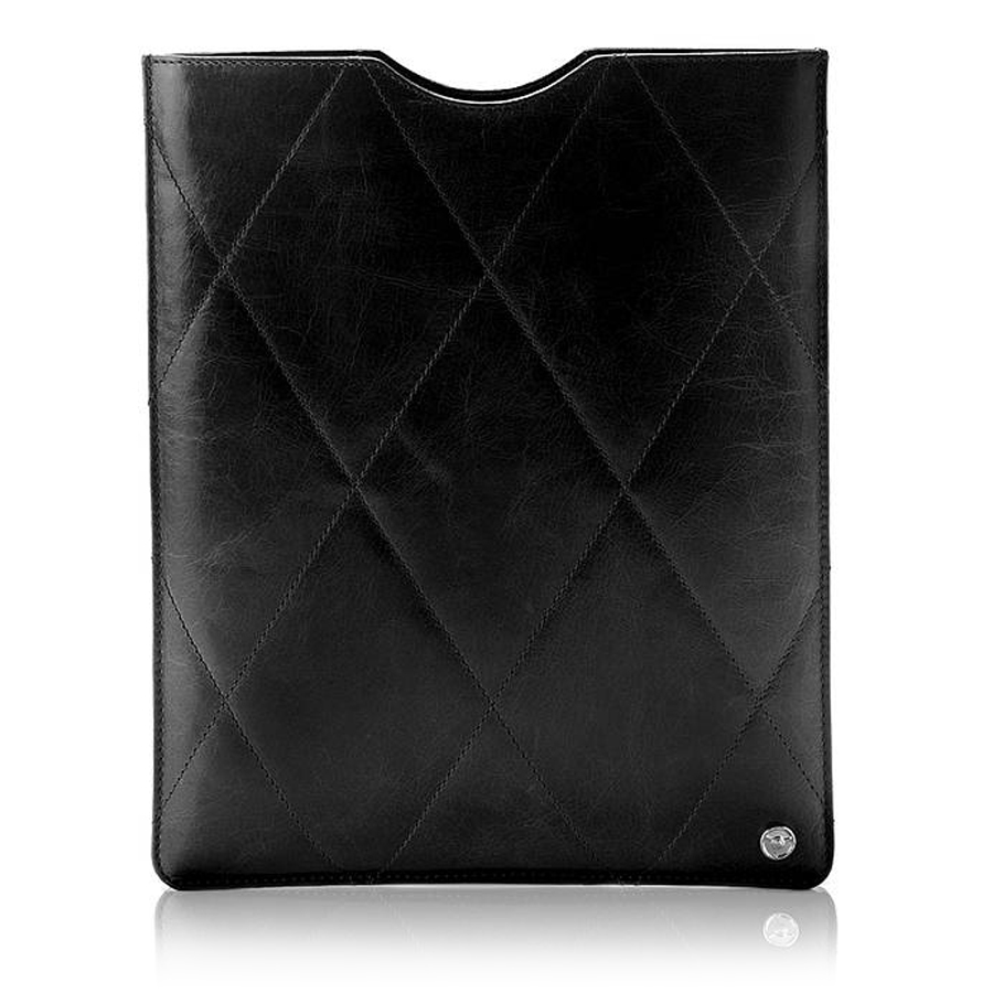 GTO London 250 iPad Sleeve Black GL26-1