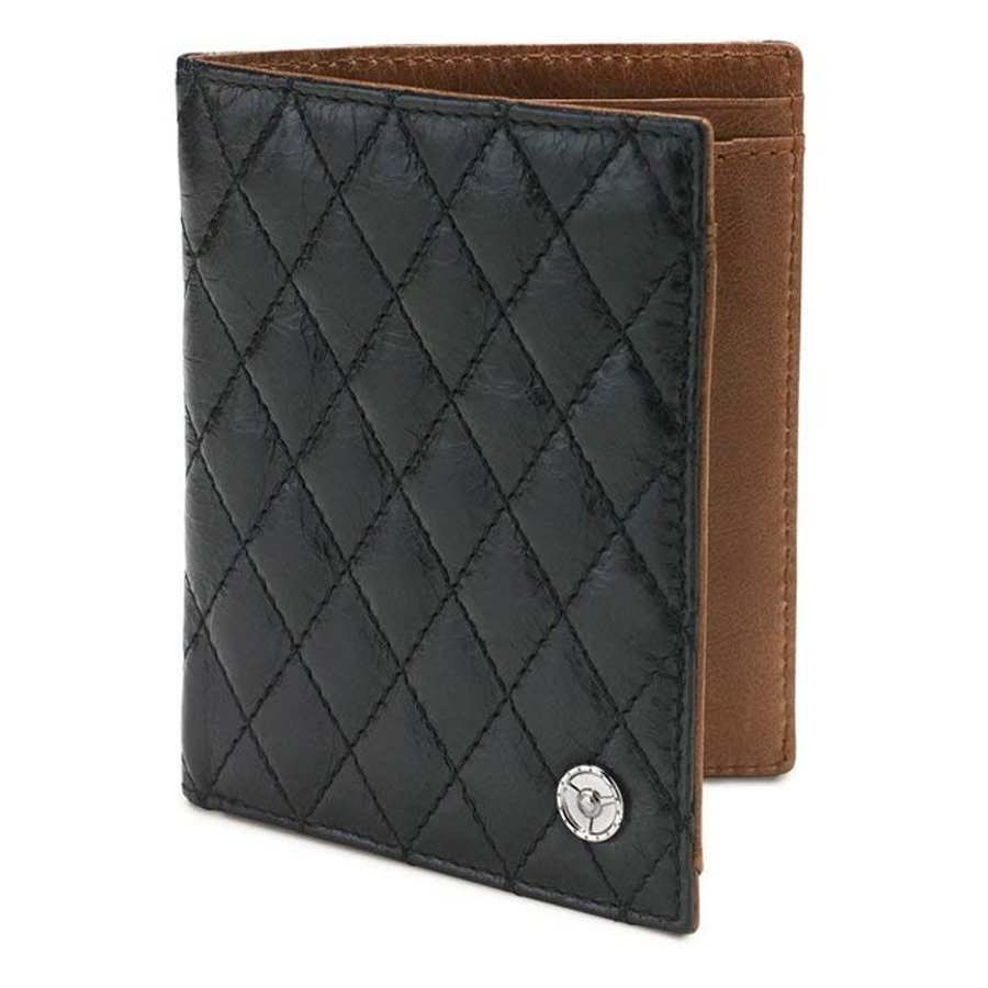 GTO London 250 GTO Black Credit Card Wallet GL212-1