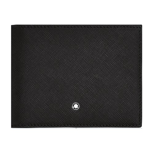 Montblanc Sartorial Wallet 4CC with Money Clip 113221