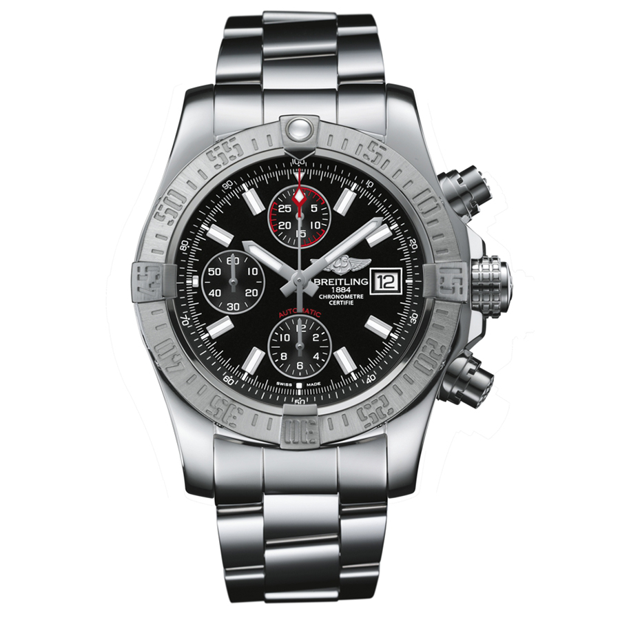 Breitling Avenger II A1338111/BC32/170A.