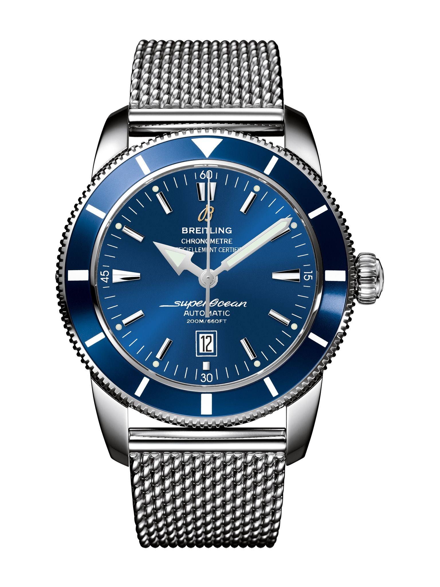 Breitling Superocean Heritage 46 A1732016/C734/152A