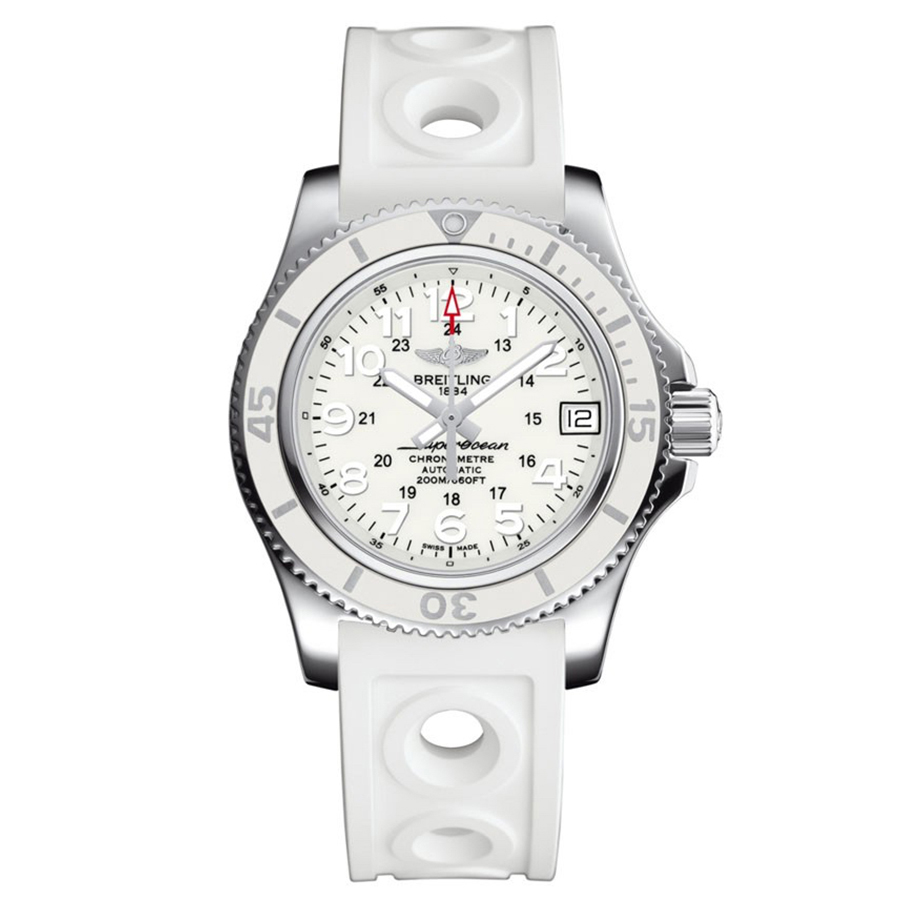 Breitling Superocean II White A17312D2/A775/230S