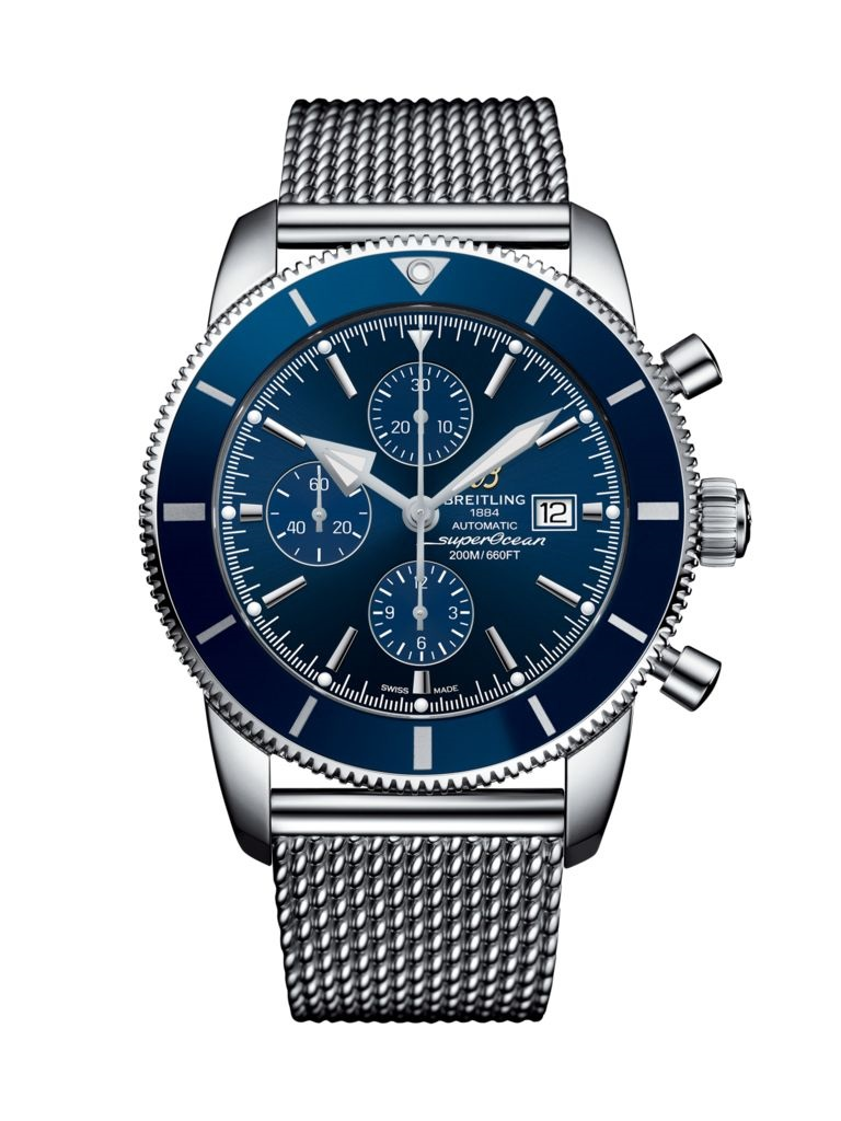 Breitling Superocean Heritage II Chrono A1331216/C963/152A