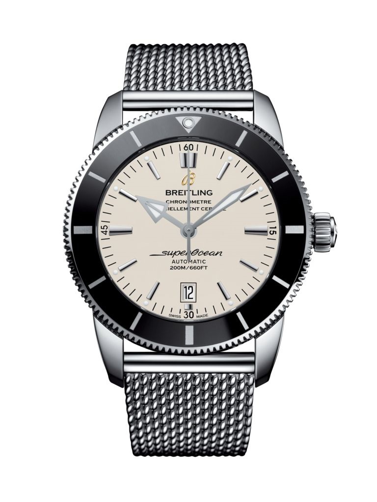 Breitling Superocean Heritage II AB202012/G828/152A