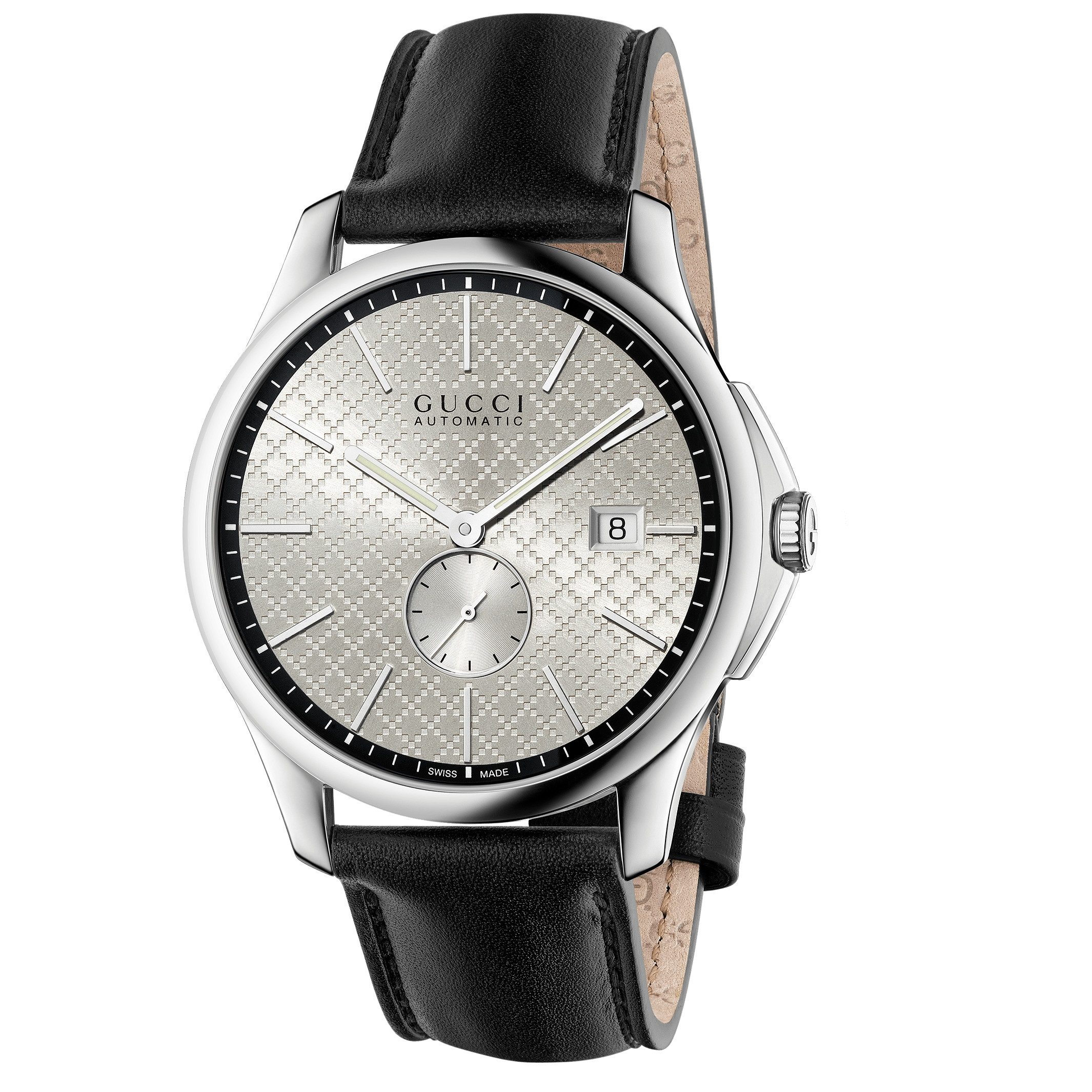 Gucci G-Timless Automatic YA126313