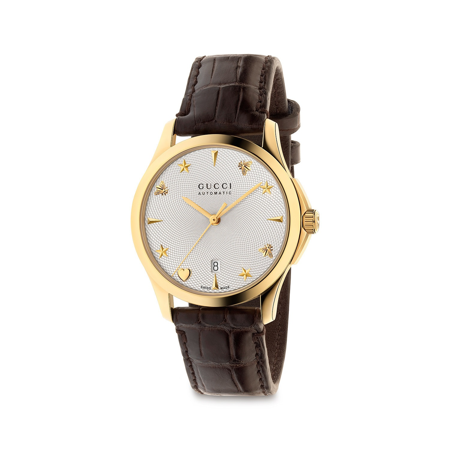 Gucci G-Timeless YA126470